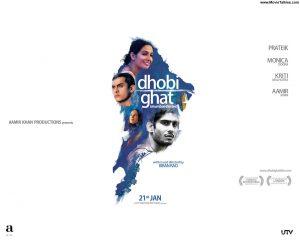 hindi-bollywood-movies Dhobi Ghat