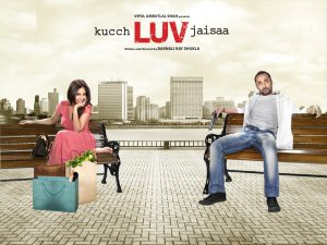 Preview of Kucch Luv Jaisaa